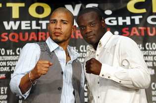 cotto clottey