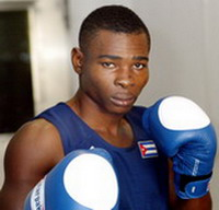 cuban boxing
