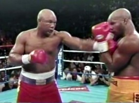 Big George Foreman's Comeback, And How It Changed The Heavyweight ...