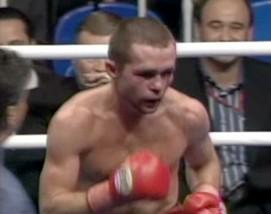 Dimitri Kirilov