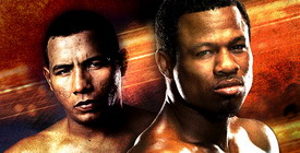 mosley vs mayorga