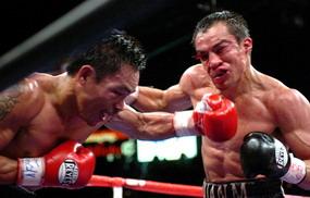 Manny Pacquiao vs Juan Manuel Marquez: Boxing Result