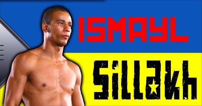 Ismayl Sillakh