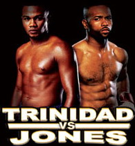 jones Jr vs Trinidad