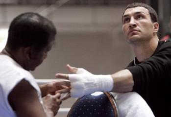 Wladimir Klitshko