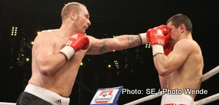 Helenius vs Brewster