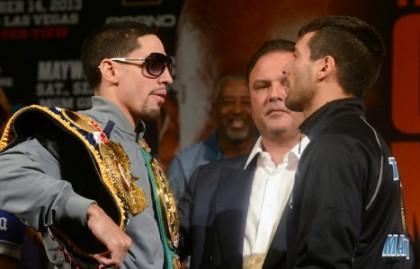 Danny Garcia vs. Lucas Matthysse predictions