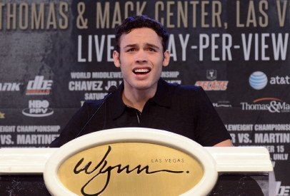 Chavez Jr. vs. Martinez: A Funny Thing Happened on the Way to the Forum