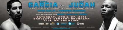 Danny Garcia vs. Zab Judah & Peter Quillin vs. Fernando Guerrero Media Conference Call Transcript