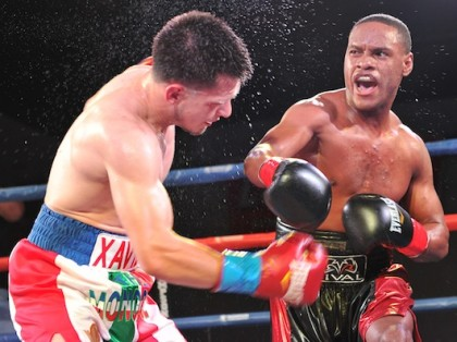 Results from Thompson Boxing Promotions Path to Glory February 22 card!