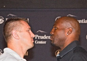 Adamek vs. Walker: A good test for Tomasz or another one of his mismatches?