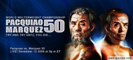 "Harold Lederman: ""Expect Manny Pacquiao and Juan Manuel Marquez to go all out in part four"""