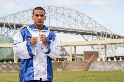 Belmontes Plans to Defeat Hunter in Co Feature   Dec 8 NBC Sports Network Fight Night