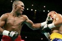 Guzman vs. Mosquera for Interim WBA Super Welterweight Title