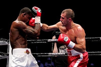 Trainer John David Jackson Has Back to Back Wins With Kovalev and Barthelemy