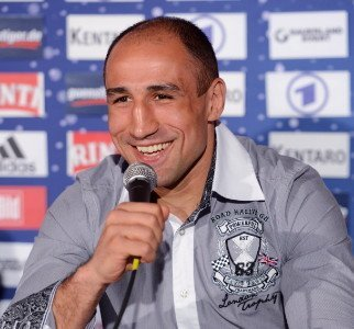 Arthur Abraham: I cant be complacent against Mehdi Bouadla