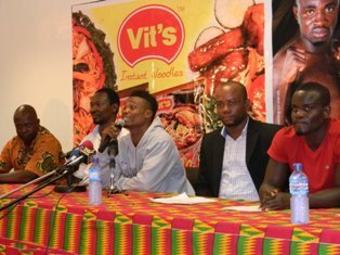 BabyJet Promotions set for Ashie's media workout in Accra