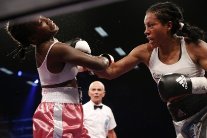 Cecilia Braekhus to defend WBA, WBC & WBO Welterweight Titles on January 18