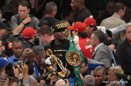 Left Hook Lounge: Does Mayweathers Legacy Hold Up in History? Will Chavez Jr./Canelo Happen? What next for Floyd?