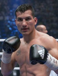 Culcay takes on Thompson on September 29th