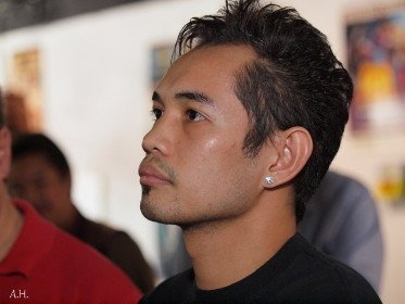 """Nonito Donaire: """"I want Rigondeaux to be at his best when I fight him"""""""