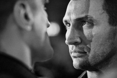 Klitschko vs. Wach this Saturday