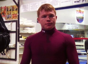 Mayweather Alvarez: Is Canelo ready for this fight?