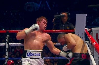 Canelo vs. Mayweather possible for 2013
