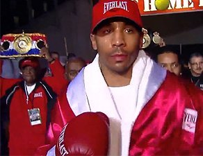 Andre Ward now finds himself in a lose lose situation