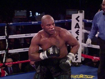 Two of Boxing's Good Guys Go at it Again