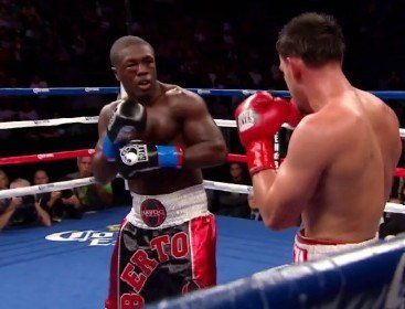 Should Robert Guerrero get Fighter of the Year for beating Berto and Aydin?