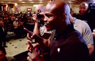 Tim Bradley could wind up out in the cold if Pacquiao chooses Marquez to fight next