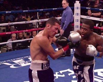 Broner vs DeMarco on November 17th