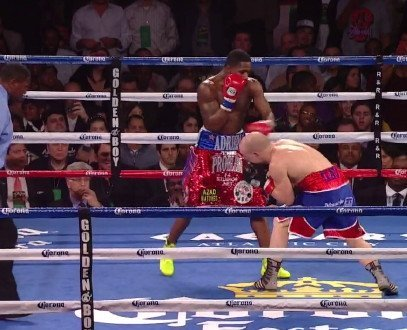 Broner is too good for Burns, says Hearn