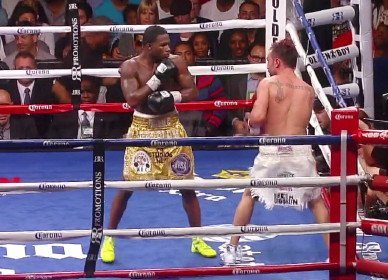 Maidana waiting to see what Broner will do – fight him or vacate