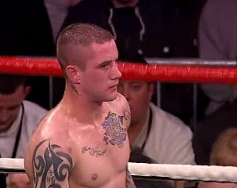 Ricky Burns looking forward to fight against Kevin Mitchell on September 22nd