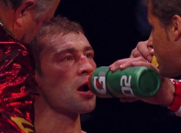 Grachev: I only lost three or four rounds against Bute