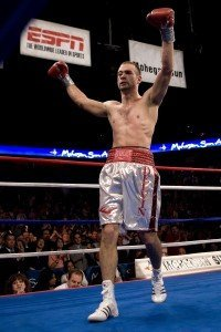Rodriguez makes his return to the Arena along with a great card on February 15th