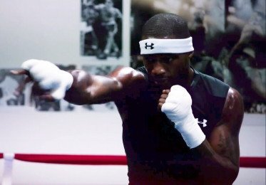 Dawson will have to go to war to beat Andre Ward on Saturday in Oakland, CA