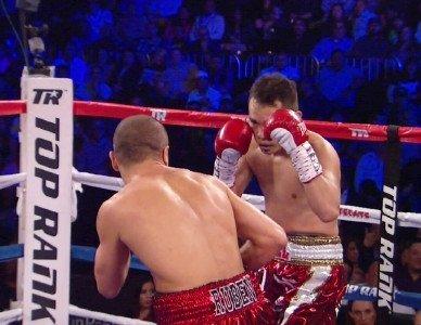 Andrade beats Martirosyan; Donaire defeats Darchinyan; Mikey Garcia crushes Martinez