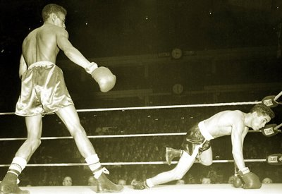 The History of Boxing with Emanuel Steward Part IV: Amateur Boxing