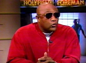 Foreman Vs. Tyson: The Heavyweight Explosion Of Heavyweight Explosions!