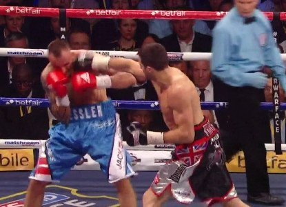 Froch beats Kessler, avenges his previous loss