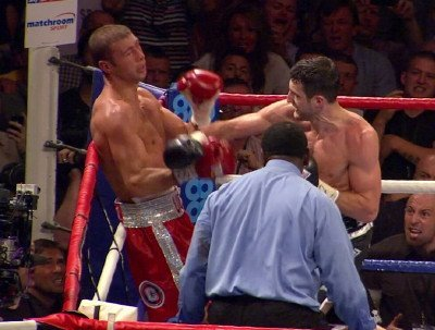 Froch to reveal his next opponent this Monday