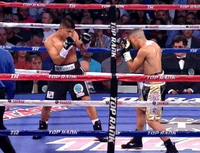 Mikey Garcia could face Rocky Martinez next