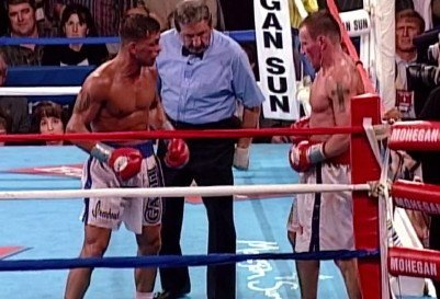 "Arturo ""Thunder"" Gatti: Hall Of Fame Worthy Or Not!?"