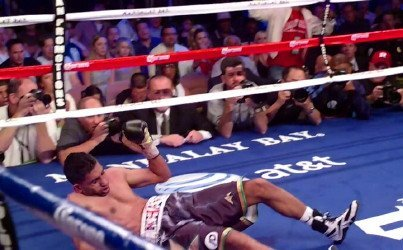 Steward may not be able to help Amir Khan
