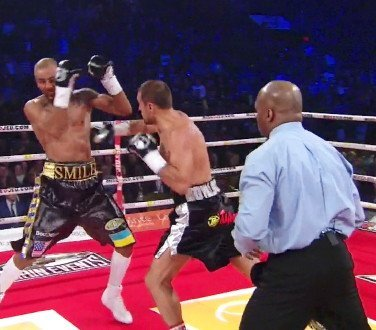 Pascal: Kovalev is untested until he beats a champion