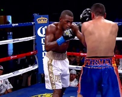 Salido vs. Garcia and Lara vs. Martirosyan: A match made in boxing heaven