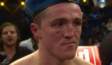 Lebedev vs Silgado  this weekend in Russia